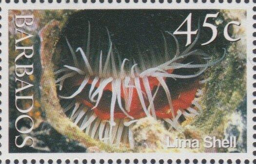 Barbados SG1187