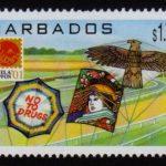 Barbados SG1192