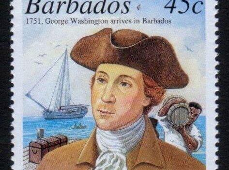 Barbados SG1193
