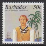 Barbados SG1194