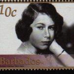 Barbados SG1202