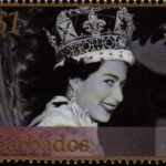 Barbados SG1204