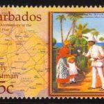 Barbados SG1208