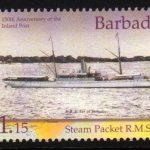 Barbados SG1209