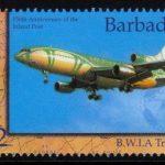 Barbados SG1210