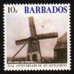 Barbados SG1215