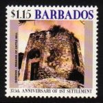Barbados SG1217
