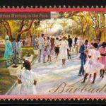 Barbados SG1220