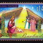 Barbados SG1221