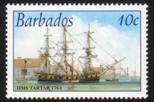 Barbados SG1226