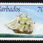 Barbados SG1227