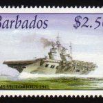 Barbados SG1229