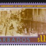 Barbados SG1231