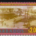 Barbados SG1232