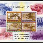 Barbados SGMS1234