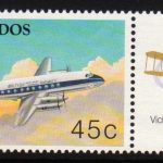 Barbados SG1236