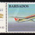 Barbados SG1237