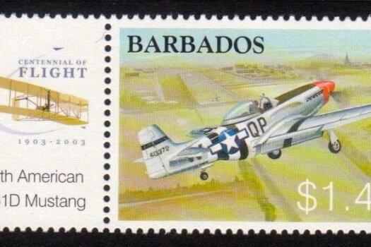 Barbados SG1239