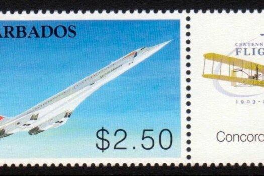 Barbados SG1240