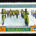 Barbados SG1243