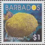 Barbados SG1255