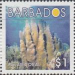 Barbados SG1257
