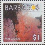 Barbados SG1258