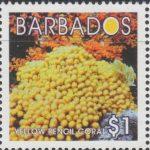 Barbados SG1259