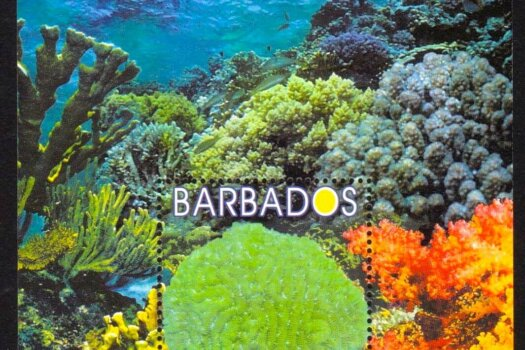 Barbados SGMS1260