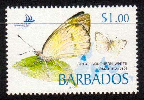 Barbados SG1262