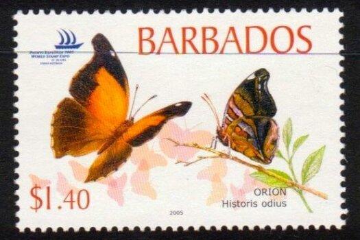 Barbados SG1263