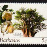 Barbados SG1266