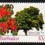 Barbados SG1267