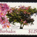 Barbados SG1274