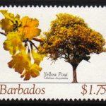 Barbados SG1276