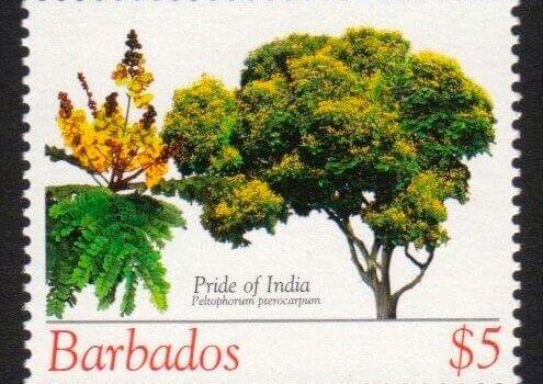 Barbados SG1279