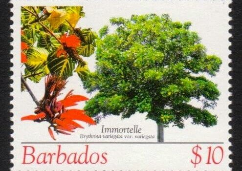 Barbados SG1280