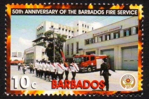 Barbados SG1281