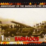 Barbados SG1284