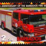Barbados SG1285