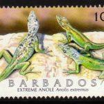 Barbados SG1286