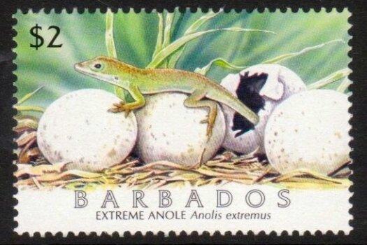 Barbados SG1289