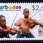 Barbados SG1297