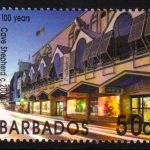 Barbados SG1299