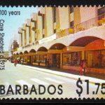 Barbados SG1300