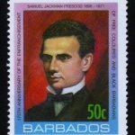 Barbados SG1303