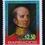 Barbados SG1305
