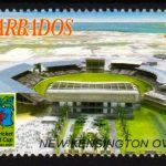 Barbados SG1308