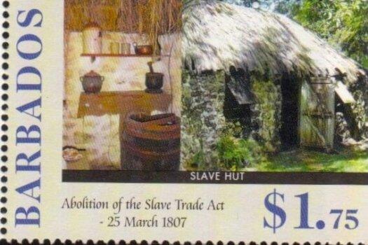 Barbados SG1311