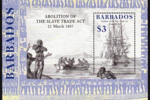 Barbados SG1314